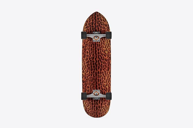 Saint Laurent Unveils Limited Edition Skate & Surfboards-2