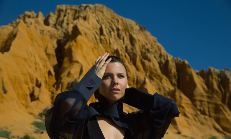 Sarah Neufeld The Ridge
