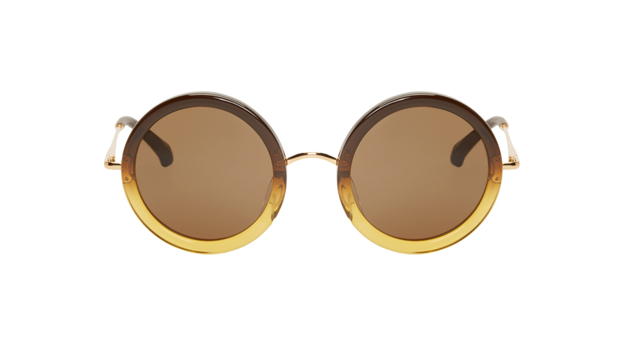 8. The Row Sunglasses, $333