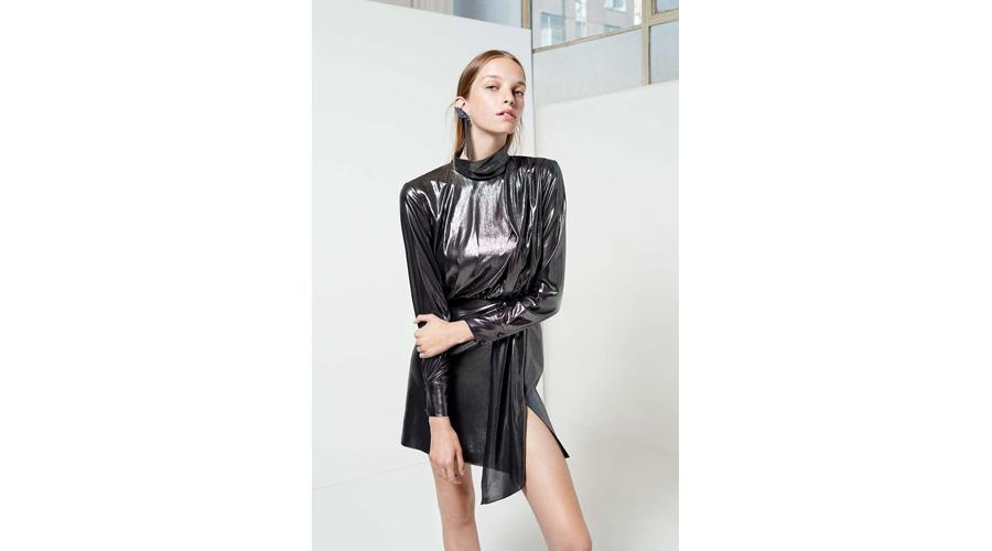 Topshop Livonia Dress by Unique, $456