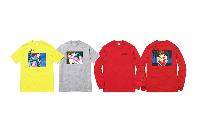 Toshio Maeda x Supreme Fall Winter 2015 NSFW Capsule Collection-10