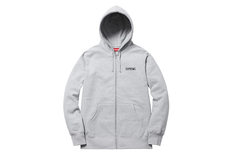 Toshio Maeda x Supreme Fall Winter 2015 NSFW Capsule Collection-3