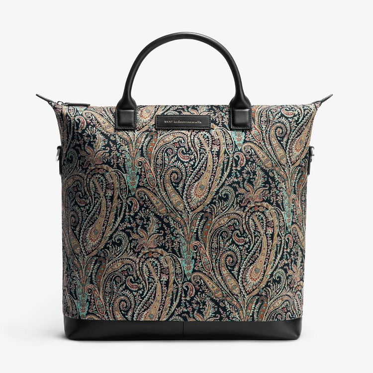 WANT Les Essentiels x Liberty Art Fabrics Holiday 2015 Capsule Collection-6