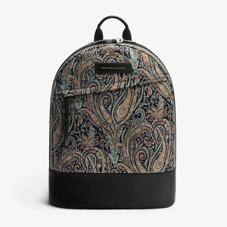 WANT Les Essentiels x Liberty Art Fabrics Holiday 2015 Capsule Collection-7