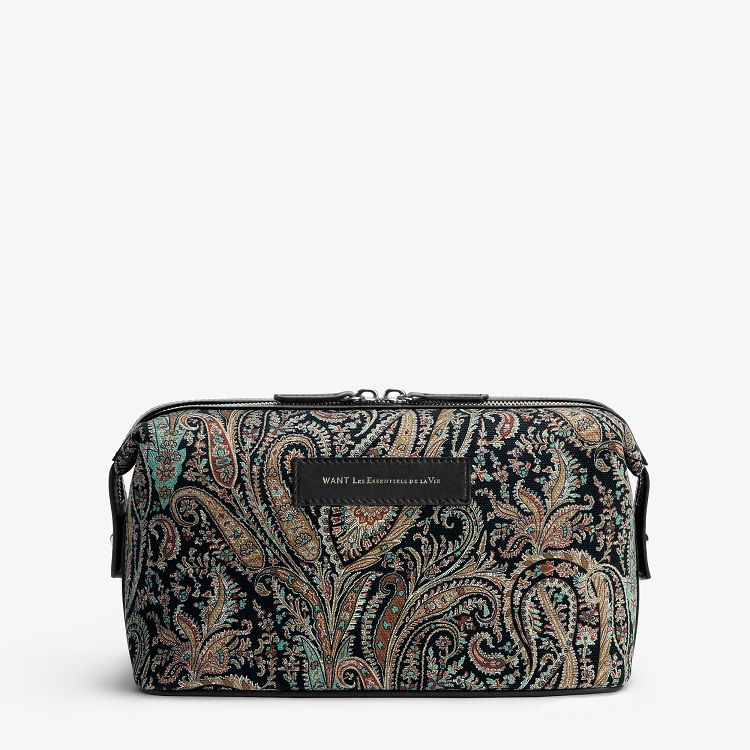 WANT Les Essentiels x Liberty Art Fabrics Holiday 2015 Capsule Collection-9