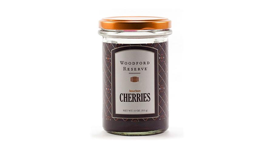 Woodford Reserve Bourbon Cherries
