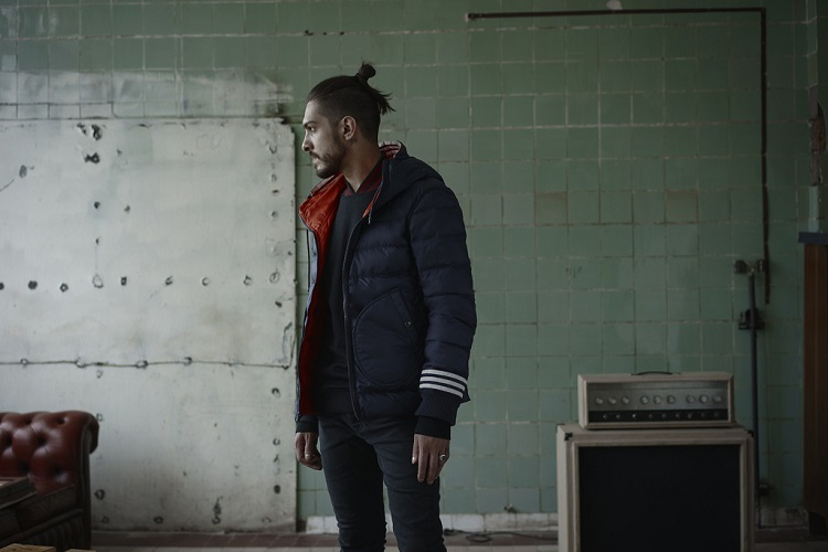 adidas Originals x Grunge John Orchestra. Explosion Fall Winter Collection-3