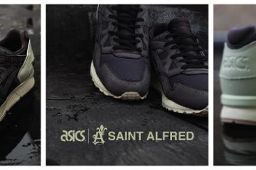 asics x Saint Alfred Gel Lyte V-1
