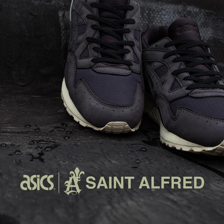 asics x Saint Alfred Gel Lyte V-2