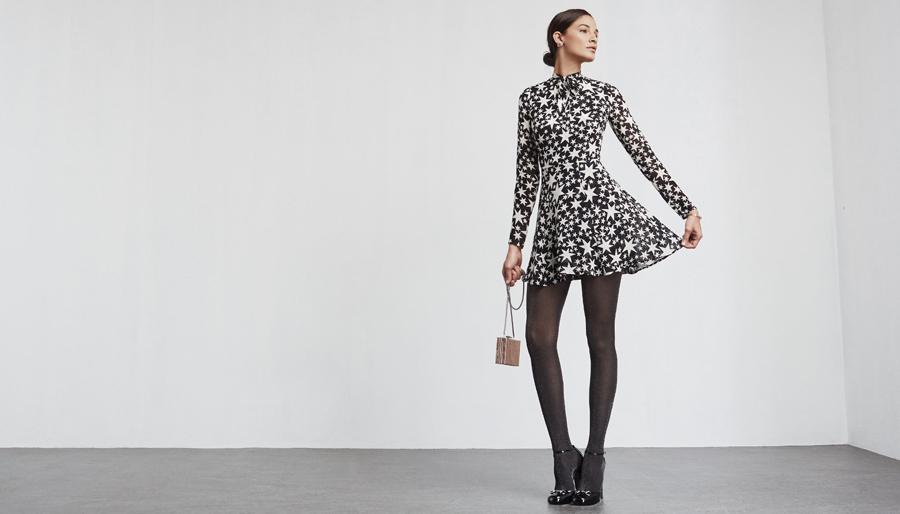 Reformation Portia Dress, $198