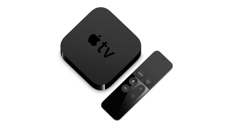 4. Apple TV, starting at $199