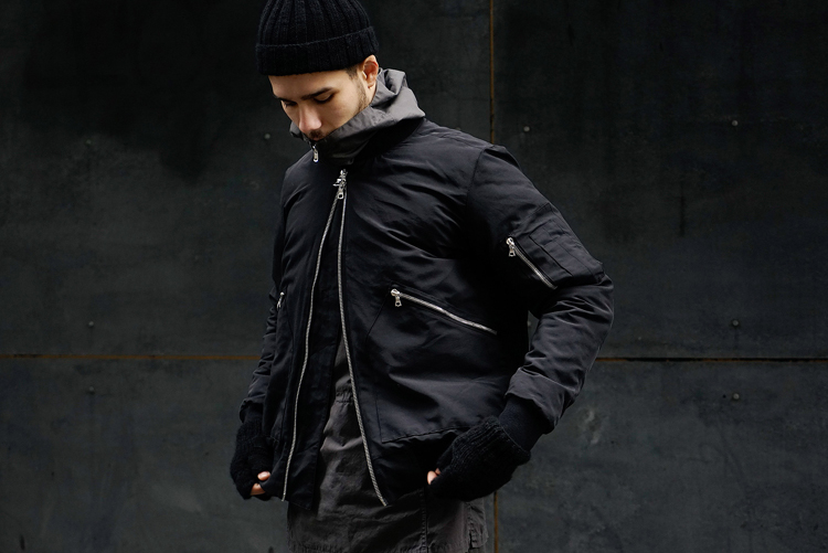 CYPRESS FallWinter 2015 Lookbook-2