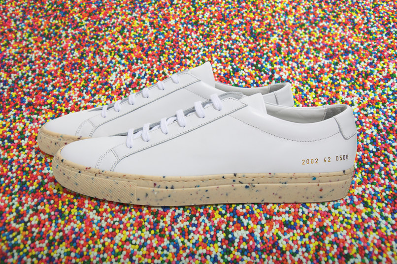 Common Projects x Dover Street Market