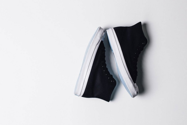 Converse Presents 'Duck Canvas' Jack Purcell Pack-2