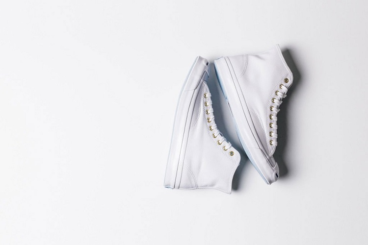 Converse Presents 'Duck Canvas' Jack Purcell Pack-3