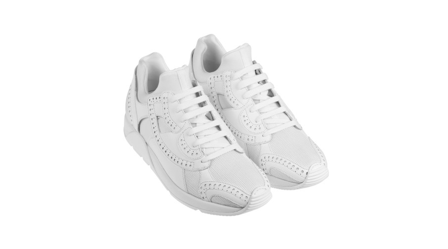 4. Dior Homme Sneakers