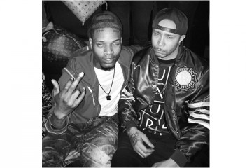 Fetty Wap Drops For My Fans EP