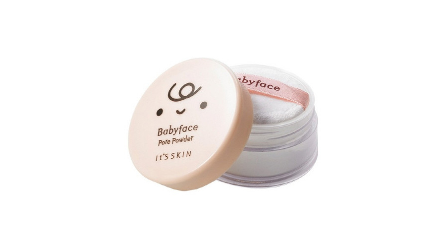 It's Skin Baby Face Pore Powder
