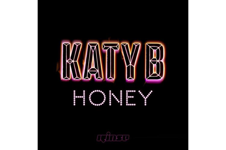Katy B Honey
