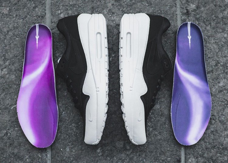 Nike Pays Homage to 'The 6' With New Air Max Silhouette-4