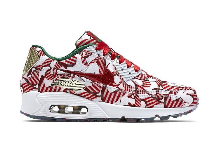 Nike Unveils their Christmas 2015 Pack-3
