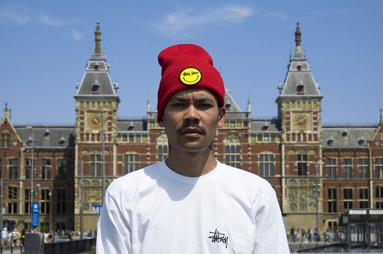 Patta x Stussy Fall Winter 2015 Collection-4