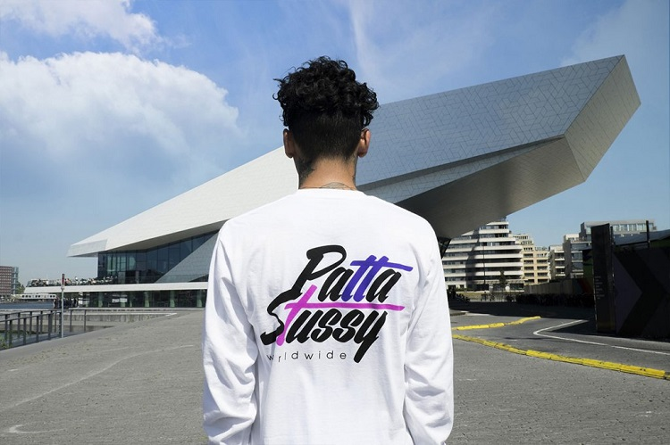 Patta x Stussy Fall Winter 2015 Collection-9