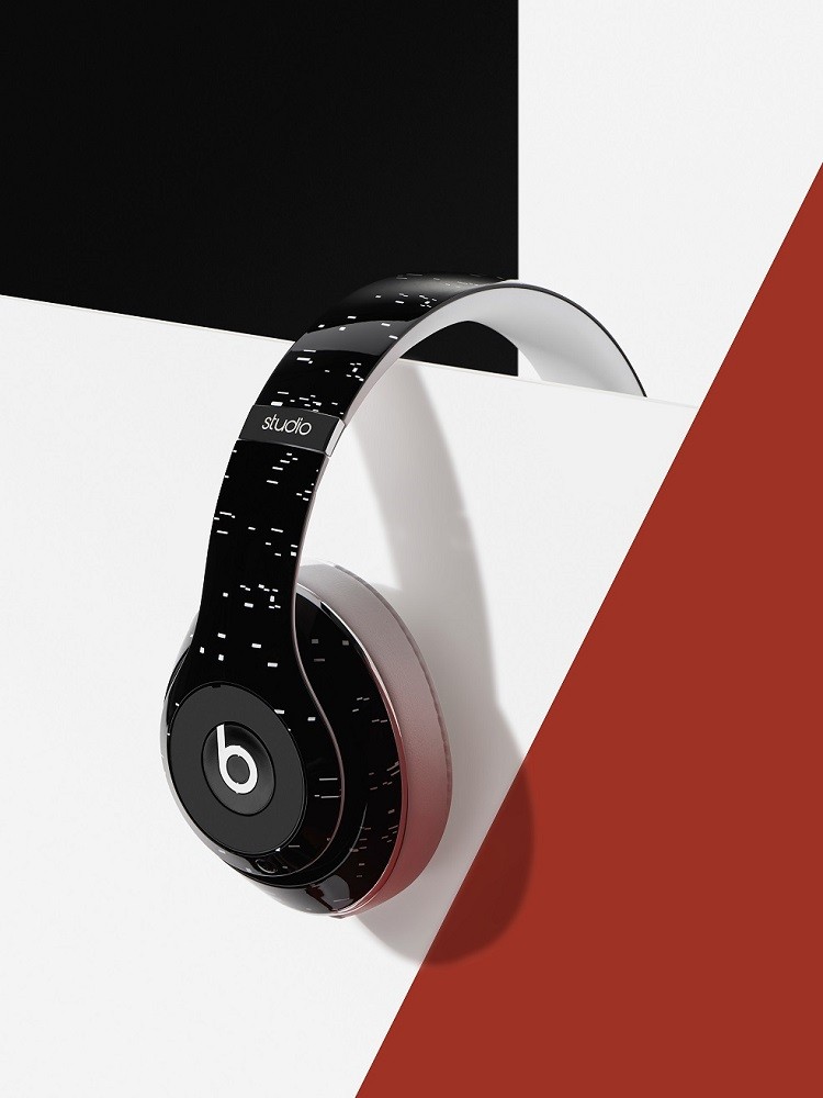 Pigalle x Beats by Dre Release Limited Edition Studio Wireless Headphones-3