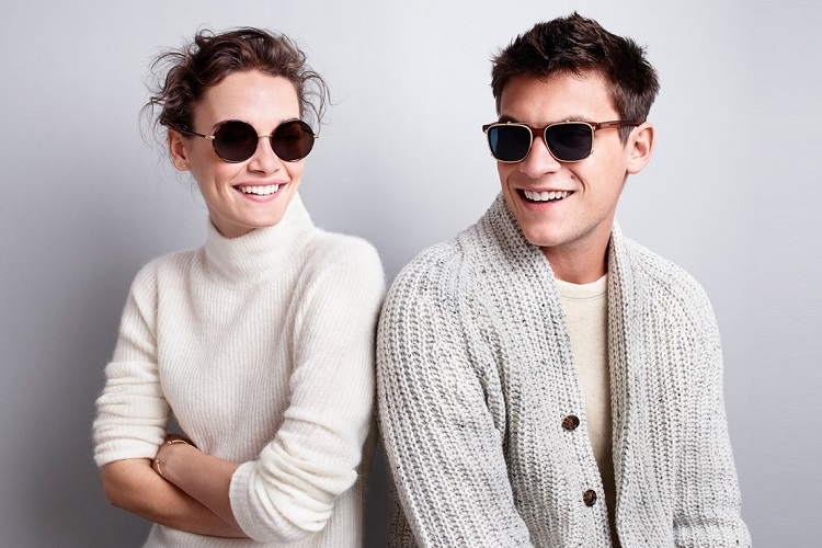 500196b45db Warby Parker Unveils Titanium Windsor Collection-2 ...