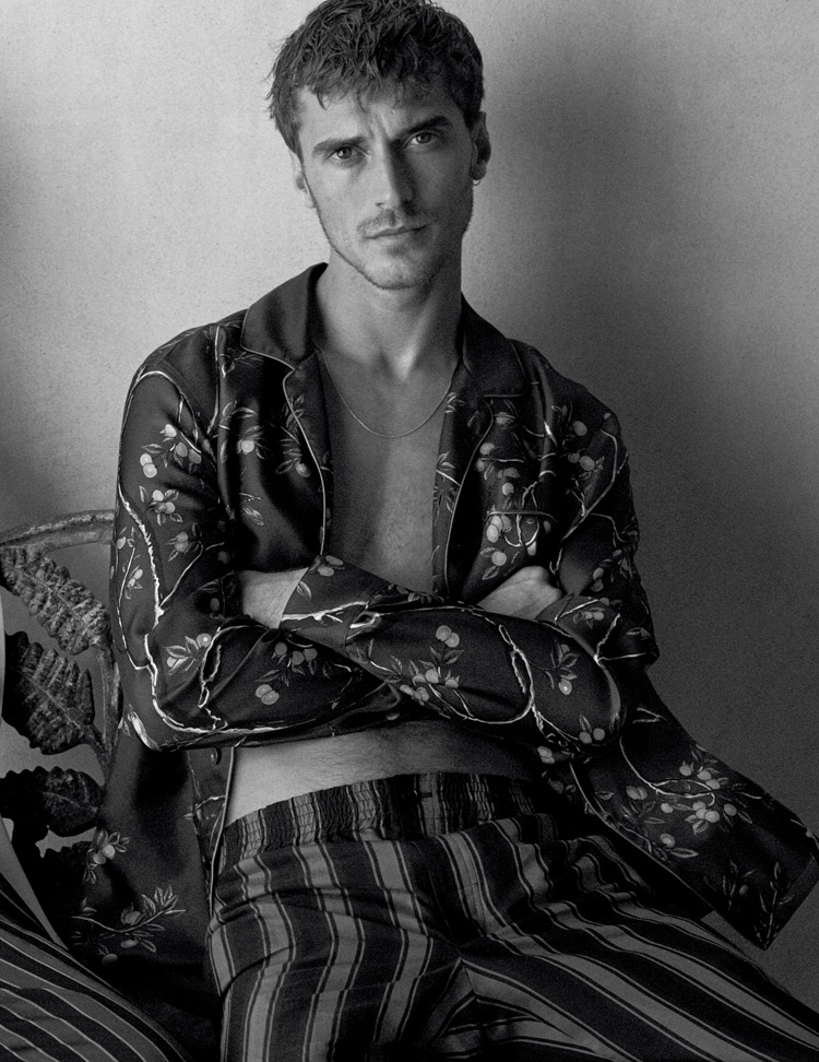 Photography by Josh Olins for WSJ. Magazine