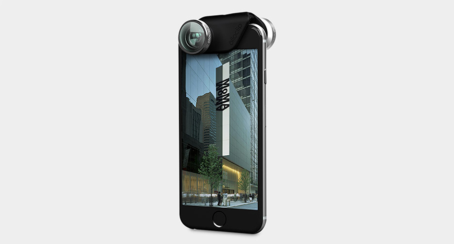 4-In-One Lens for iPhone