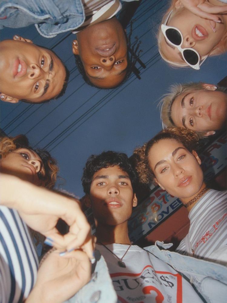 ASAP Rocky x GUESS Lookbook-3