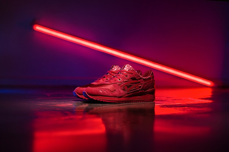 ASICS Drops The GEL-Lyte III 'Valentine's Day' Pack-3