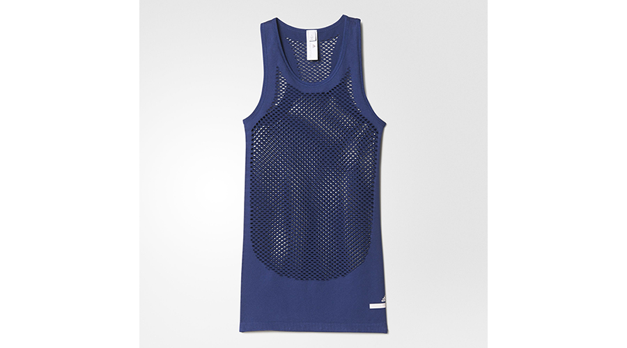 Adidas by Stella McCartney Sleeveless Tank, $100