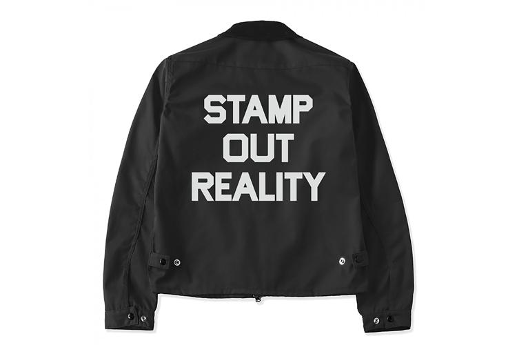 Brain Dead x Dover Street Market 2016 jacket-3