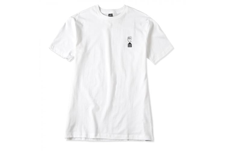 Brain Dead x Dover Street Market 2016 t shirt -4