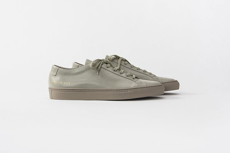 Common Projects Shares their Spring Summer 2016 Collection-2