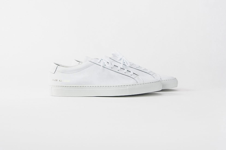 Common Projects Shares their Spring Summer 2016 Collection-3