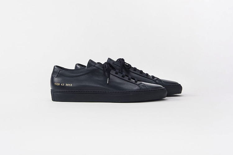 Common Projects Shares their Spring Summer 2016 Collection-4
