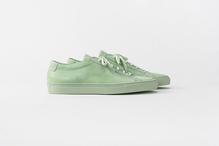 Common Projects Shares their Spring Summer 2016 Collection-5