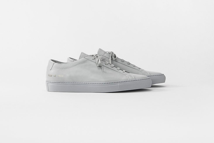 Common Projects Shares their Spring Summer 2016 Collection-6