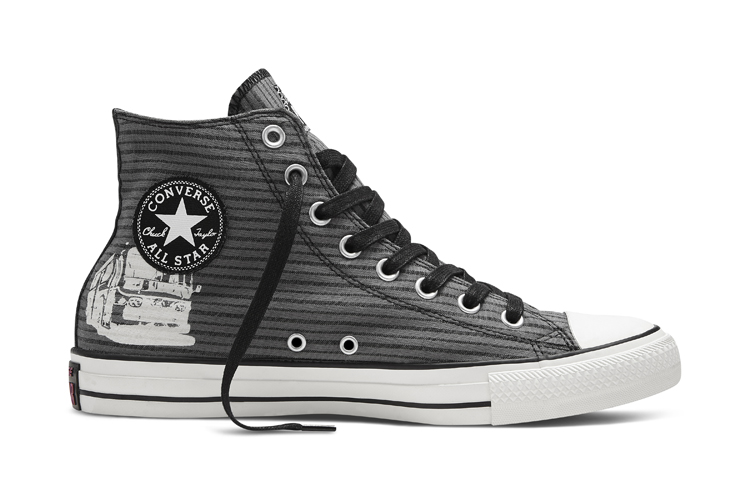 Converse Chuck Taylor All Star Sex Pistols-2