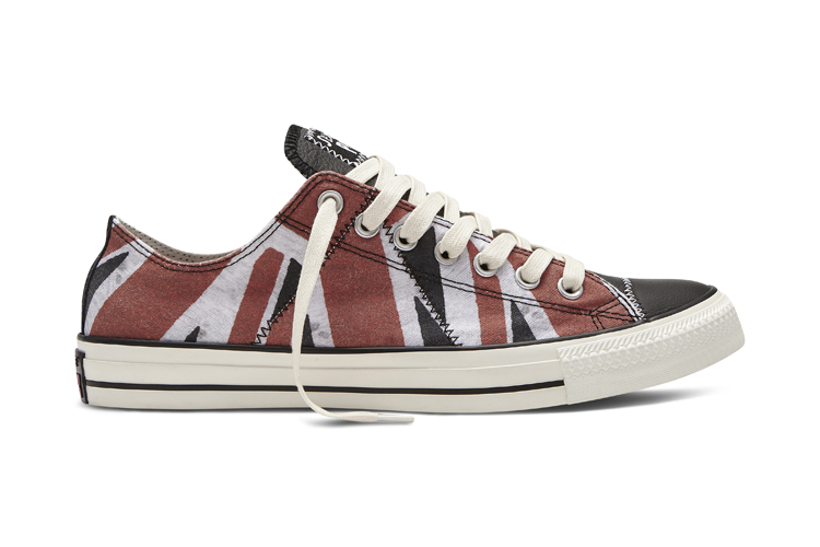 Converse Chuck Taylor All Star Sex Pistols-3