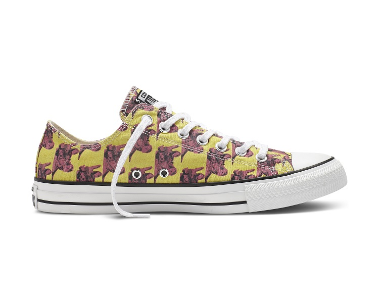Converse x Andy Warhol Spring 2016 Collection-3