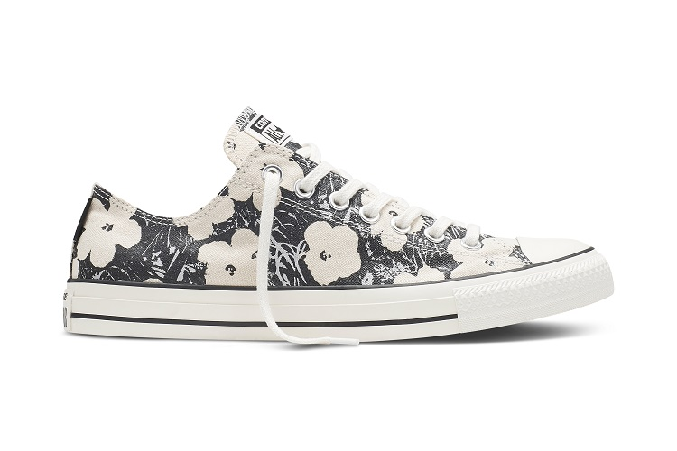 Converse x Andy Warhol Spring 2016 Collection-4
