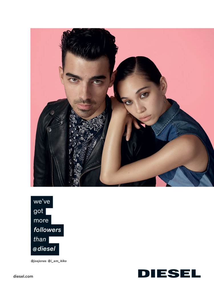 DIESEL SS16 Campaign-1