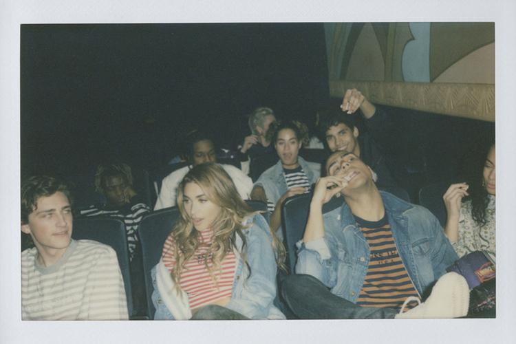 GUESS Originals x ASAP Rocky Collaboration Polaroids-2