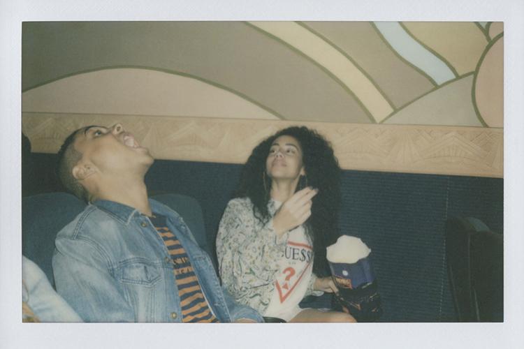 GUESS Originals x ASAP Rocky Collaboration Polaroids-4