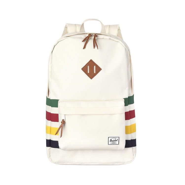 HBC Collection x Herschel Supply Limited Edition Spring 2016 Collection-3