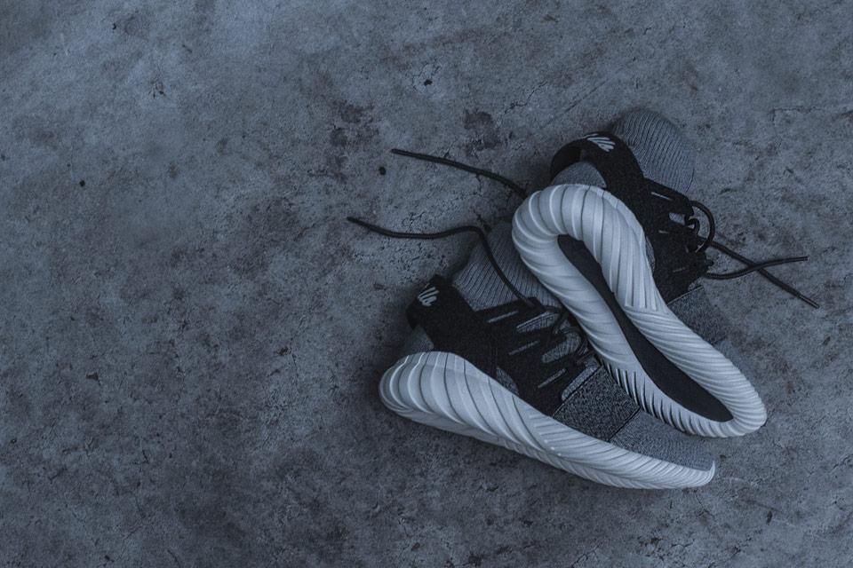 KITH x adidas Consortium Tubular Doom-7